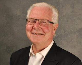 Petter A. Knudsen