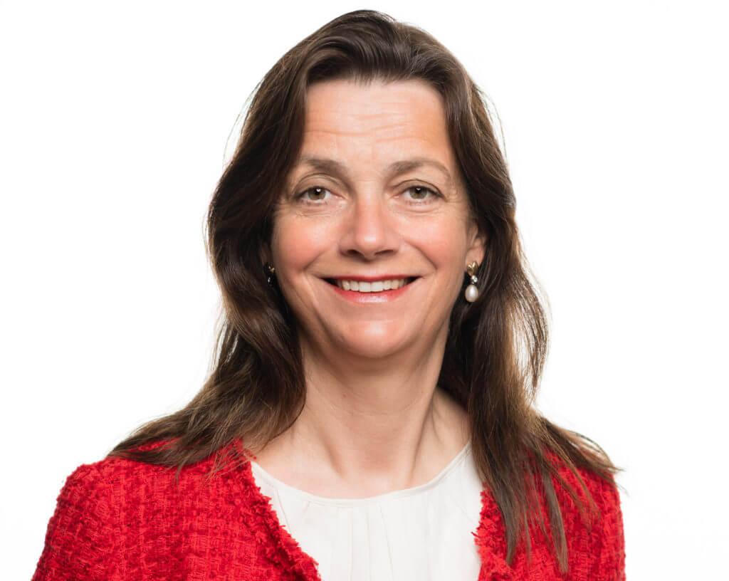 Kristin Løvenskiold