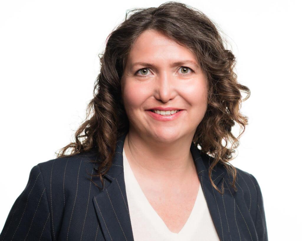 Hanne Lill Løymen