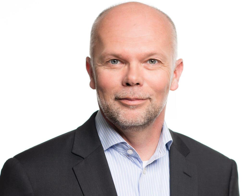 Geir Vaardal