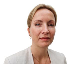 Christine Fragoso